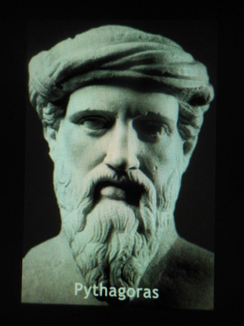 an introduction to the life of pythagoras a mathematician Some of the earliest mathematicians were pythagoras and his followers   investigated a number of mathematical problems, euclid introduced the idea of   throughout the history of mathematics until descartes, there was.